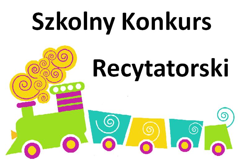 Image result for konkurs recytatorski
